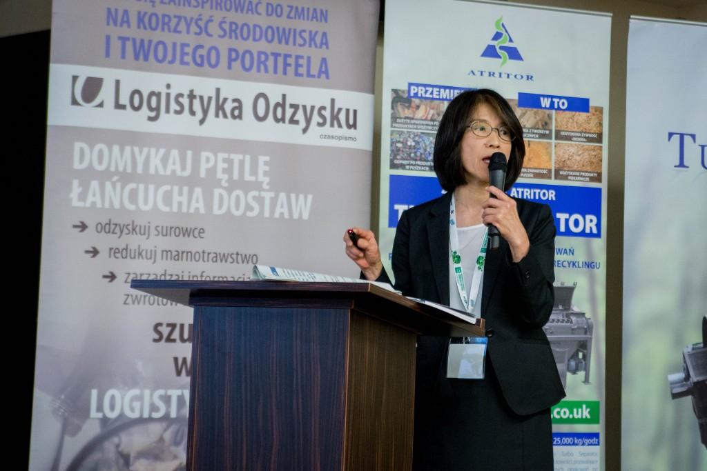 Yuko Fukai