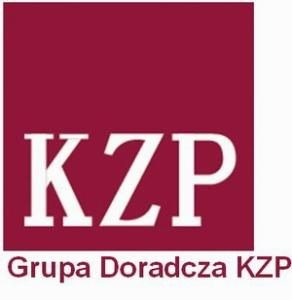 """""""Odkodowanie matrycy ryzyk kluczem do sukcesu inwestycji"""", Warszawa, Grupa Doradcza KZP."""