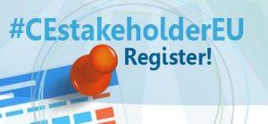 """Circular Economy Stakeholder Conference"", Komisja Europejska, Bruksela"