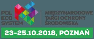 POL-ECO SYSTEM MIĘDZYNARODOWE TARGI OCHRONY ŚRODOWISKA, Poznań.