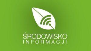 """IV edycja konferencji """"Środowisko Informacji"""". MŚ, GDOŚ, Warszawa Centrum Nauki Kopernik"""