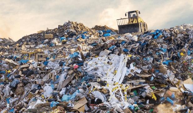 Nadwyżka opłat za odbiór śmieci i co dalej